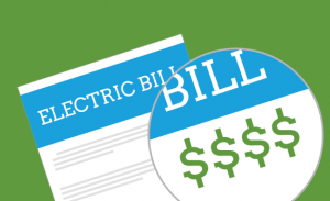 Electric-Bill